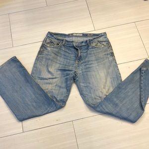BKE men's jeans 34R